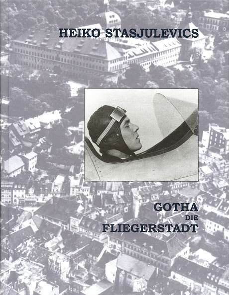 Gotha, die Fliegerstadt