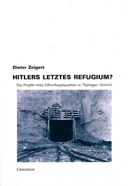 Hitlers letztes Refugium?