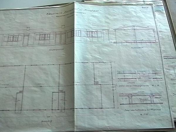 Blatt 5 Wohnheime
