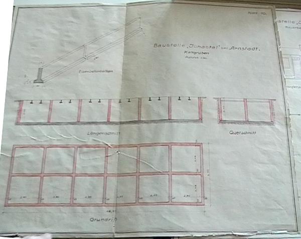 Blatt 10 Kalkgruben