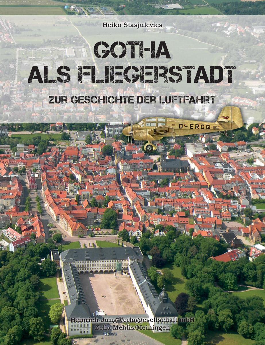 Gotha als Fliegerstadt
