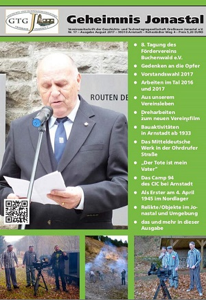 Vereinszeitung Nr.17