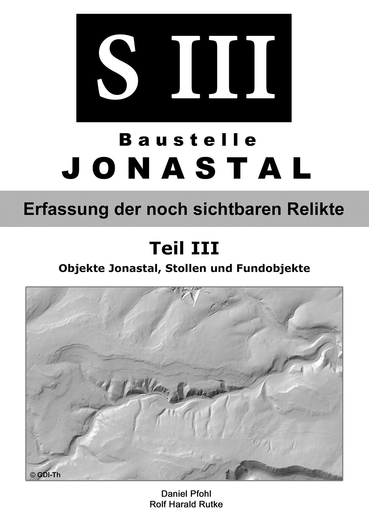 Cover SIII BaustelleJonastal Vorderseite Teil III final
