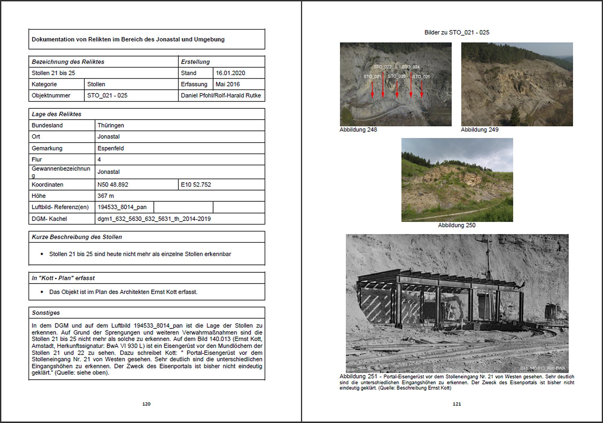 Inhalt Buch 3 Seite 120 121