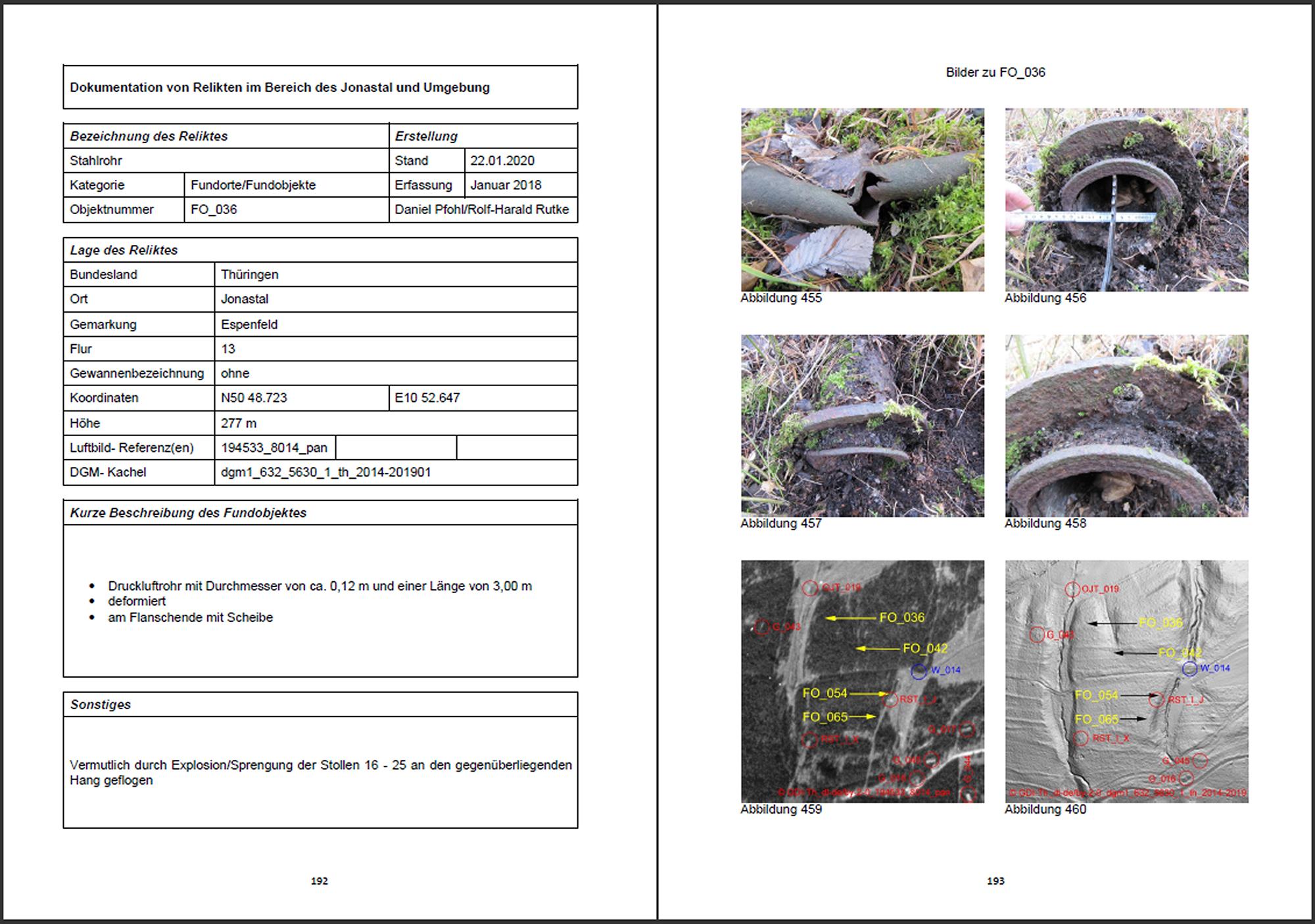 Inhalt Buch 3 Seite 192 193