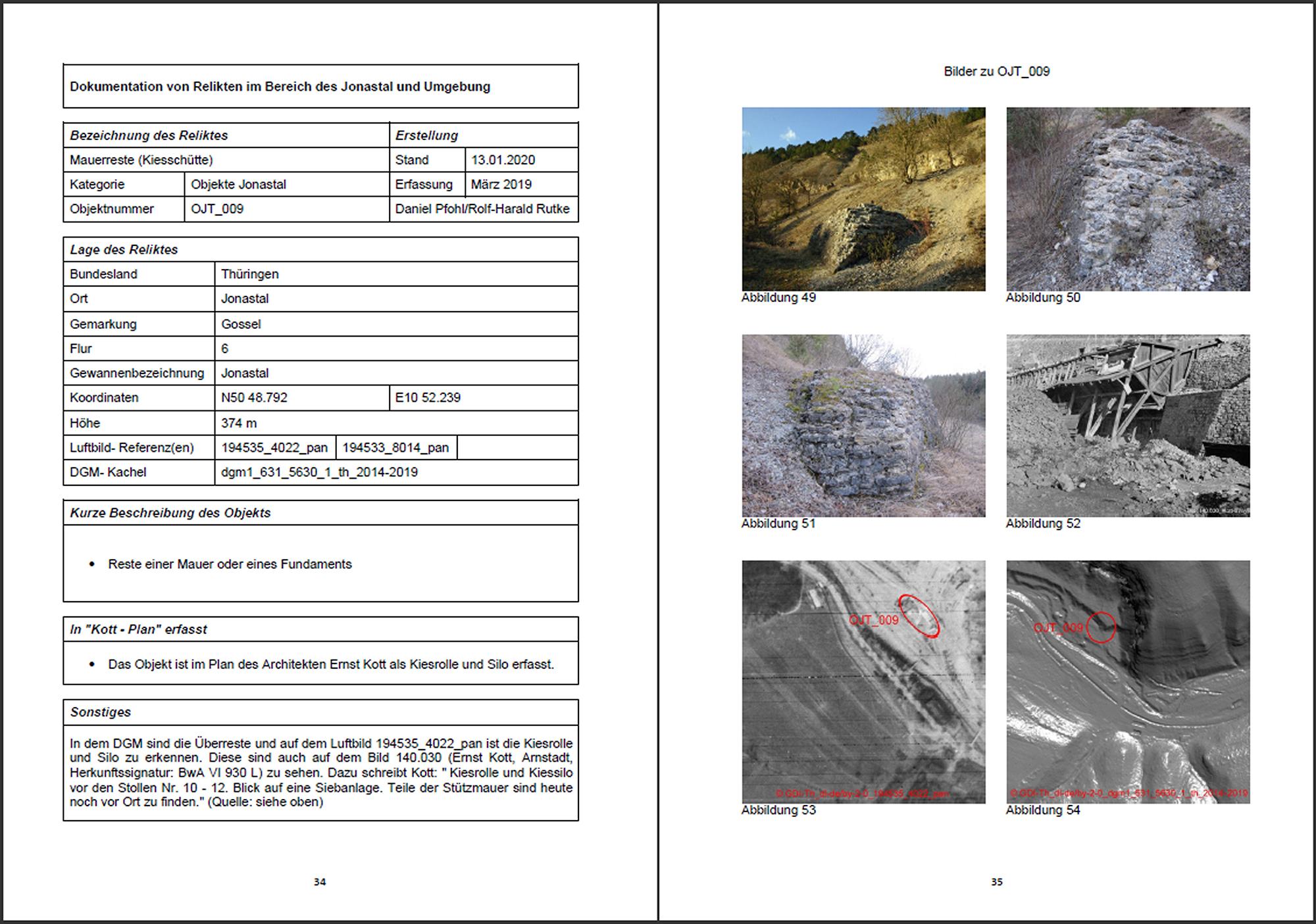 Inhalt Buch 3 Seite 34 35